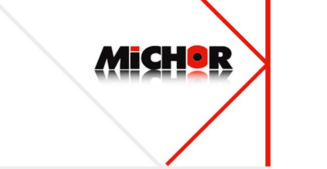 Michor - Producent rozcieńczalników i rozpuszczalników